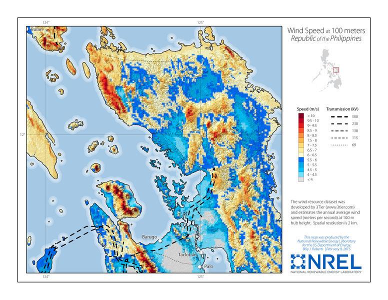 File:Eastern Visayas Philippines Wind Speed 100m-01.jpg