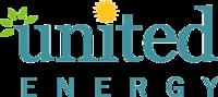 Logo: United Energy