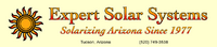 Logo: Expert Solar Systems