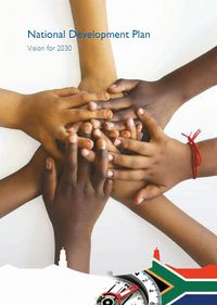 South Africa-National Development Plan: Vision for 2030 Screenshot
