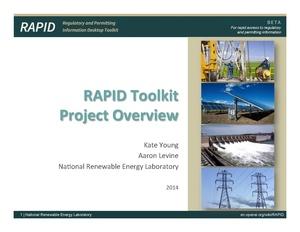 RAPID Overview presentation.pdf