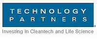 Logo: Technology Partners