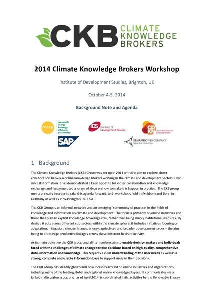 File:CKB 2014 Workshop Background Note and Agenda - Update 2014-09-18.pdf