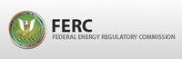 Logo: Federal Energy Regulatory Commission