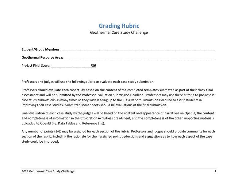 File:Geothermal CSC Grading Rubric.pdf