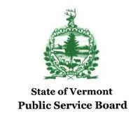 Logo: Vermont Public Service Board