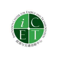 Logo: Innovation Center for Energy and Transportation (ICET)