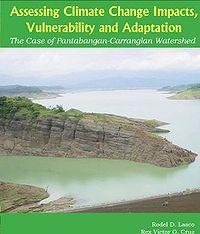 Assessing Climate Change Impacts, Vulnerability and Adaptation: The Case of Pantabangan-Carranglan Watershed Screenshot