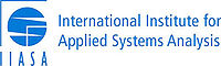 Logo: International Institute for Applied Systems Analysis