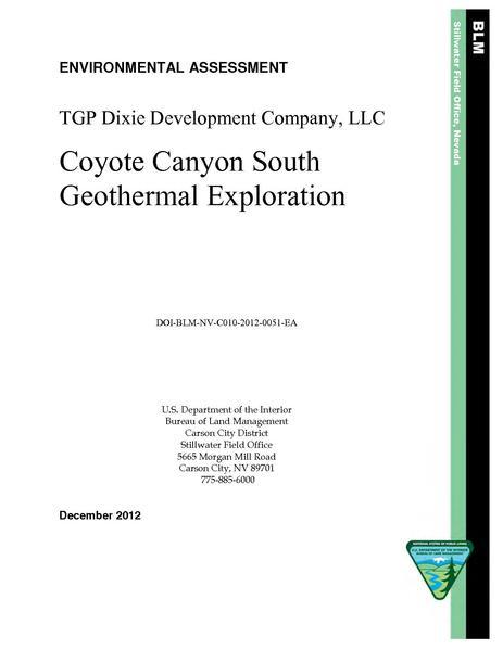 File:DOI-BLM-NV-C010-2012-0051-EA.pdf