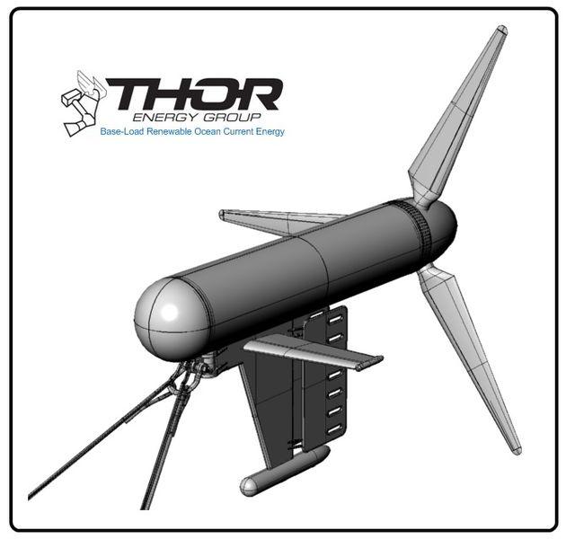 File:THOR Ocean Current Turbine.jpg
