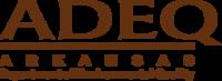 Logo: Arkansas Department of Environmental Quality