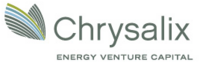 Logo: Chrysalix Energy Venture Capital