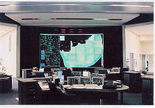 Eskom's National Control Center