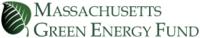 Logo: Massachusetts Green Energy Fund