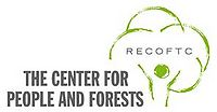 Logo: The Center for People and Forests