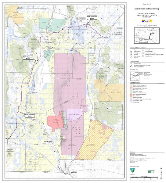 File:SunZia FEIS Map Volume 1.pdf