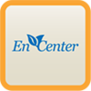 Logo: EnCenter - Analytics for Submetering