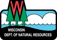 Logo: Wisconsin Department of Natural Resources