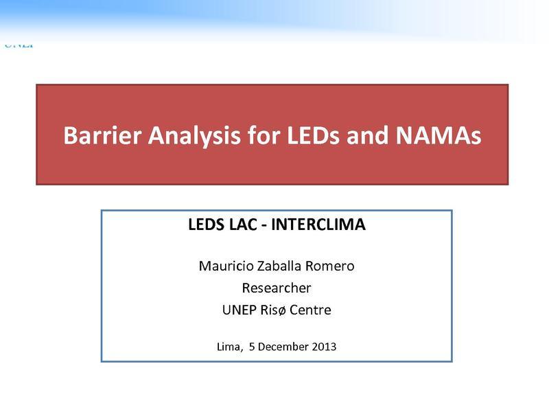 File:Mauricio Zaballa Romero - Barrier Analysis for LEDs and NAMAs.pdf