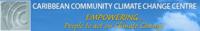 Logo: Caribbean Community Climate Change Centre