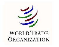 Logo: World Trade Organization