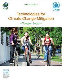 Technologies for Climate Change Mitigation: Transport Sector Screenshot