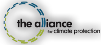 Logo: The Alliance for Climate Protection