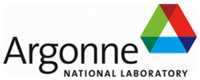 Logo: Argonne National Laboratory