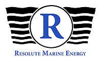 Logo: Resolute Marine Energy, Inc.