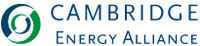 Logo: Cambridge Energy Alliance
