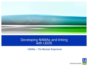 Eduardo Dopazo - Developing NAMAs and linking with LEDS ml.pdf