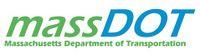 Logo: Massachusetts Department of Transportation