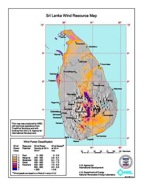 File:Sri Lanka Wind Resource Map.pdf