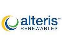 Logo: Alteris Renewables