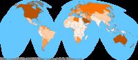 WRI Climate Analysis Indicators Tool Screenshot