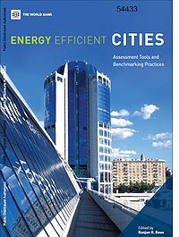 Energy Efficient Cities: Assessment Tool and Benchmarking Practices Screenshot
