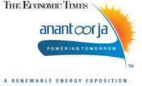Logo: Anant Oorja