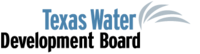 Logo: Texas Water Development Board