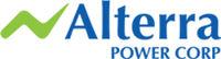 Logo: Alterra Power