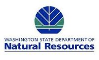 Logo: Washington State Department of Natural Resources