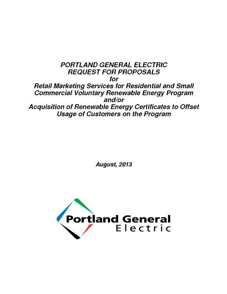 File:PGE Green Power Program RFP 2013 .pdf
