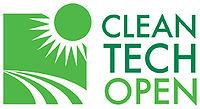 Logo: Cleantech Open