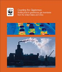Counting the Gigatones: Building Trust in GHG Inventories from the United States and China Screenshot