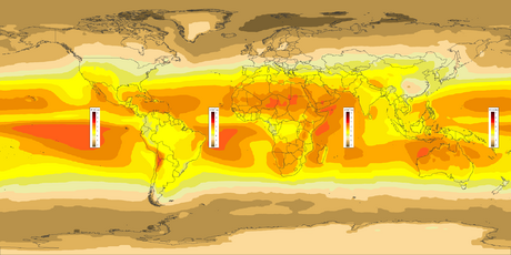 Global Solar Resources