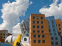 MIT Buildings