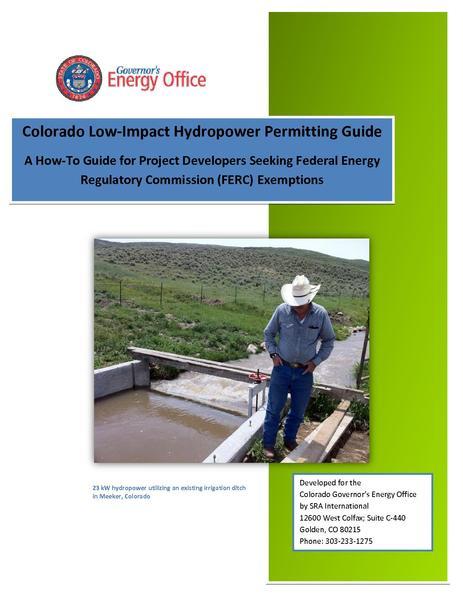 File:Colorado Low-Impact Hydropower Permitting (2014).pdf