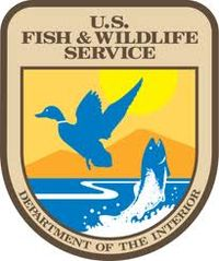 Logo: Fish and Wildlife Service