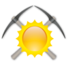 Logo: Solar Power Prospector