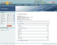 SolarHub Screenshot